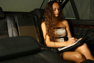 A Range of Corporate Limo Hire