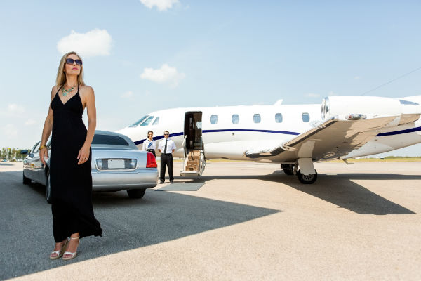 Limo Airport Transfers Melbourne
