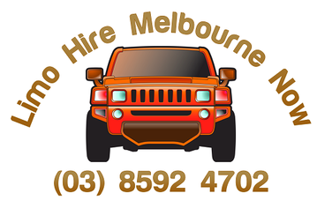 Limo Hire Melbourne Now Logo