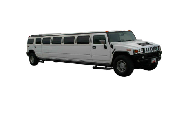Book a Hummer in Melbourne