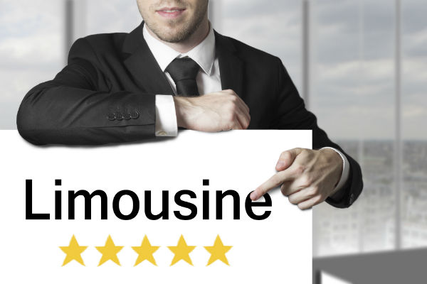 5 Star Rated Melbourne Limousine Service