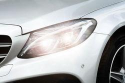 Luxury Mercedes Hire
