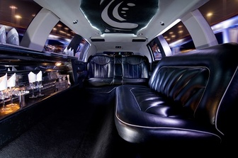 limo hire cabin