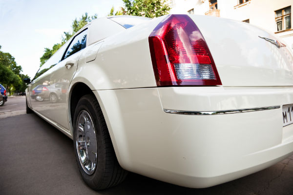 Luxury Limo Transfers