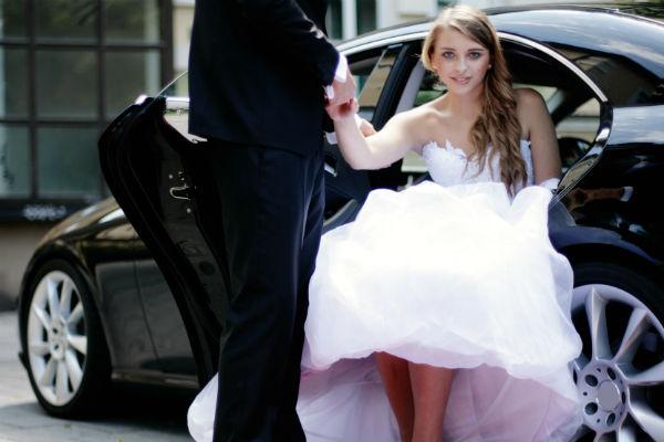 Melbourne Wedding Limousine Hire